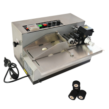 Printing machine for plastic bags  MY-380 Automatic Batch numbering machine