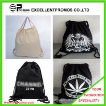Mais populares mais vendidos promocionais saco de costura algodão drawstring (ep-b9099)