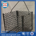 Container Mesh Wire Metal