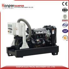 Yangdong 12.8kw 16kVA (14kw 17.5kVA) 4 Cylinder Diesel Generator