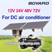 Boyard R134a 24dc air conditioner rotary compressor for heat pump