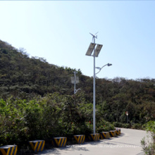 Wind-Solar-Beleuchtung/Wind-Power-LED