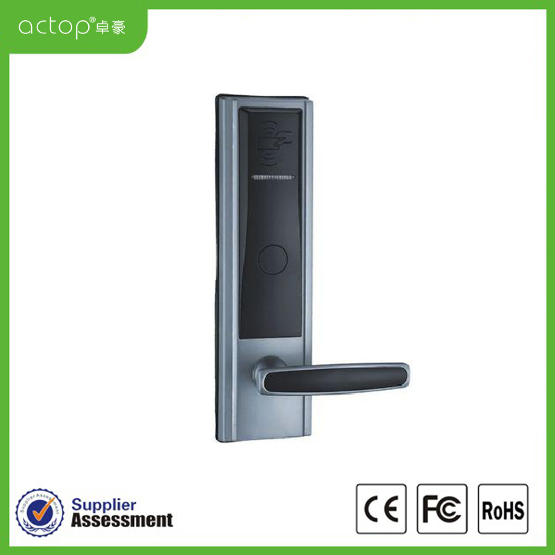 Smart Card Door Lock System