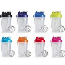 400 мл BPA бесплатно смарт-шейкер