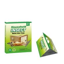 Trampa del pegamento del insecto interior para la polilla