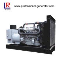 Gerador de energia diesel de 160kw com motor Perkins