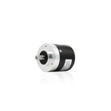 Grating rotary encoder controller