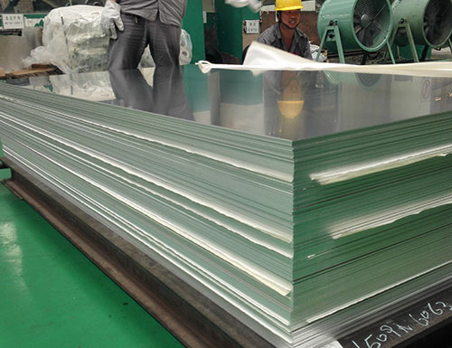 6061 aluminum alloy sheet temper T6 price per ton in Bahamas