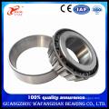 Roulements à rouleaux coniques en acier chromé 33 mm 32207 33207