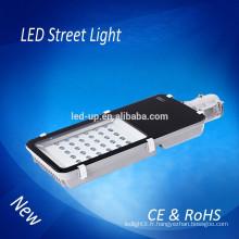 Zhongshan a conduit les fabricants de lumière de rue la lumière de la rue 30W