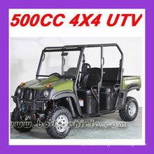 500CC 4X4 4 SEATS UTV (MC-170)