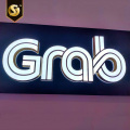 Customized Acrylic LED Front-Lit 3D Channel Letters