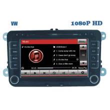 DVD de voiture pour Volkswagen Golf / Jetta / Passat / Cc GPS Player Video (HL-8785GB)