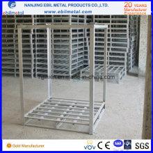 Palete de aço galvanizado por imersão a quente (EBILMETAL-SP)