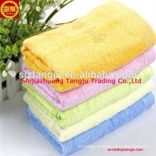 novo produto made in china & 2015 hot vendendo toalha de rosto, toalha de mão
