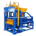 QTF4-15C máquina completamente automática del fabricante del endurecedor del bloque del hueco en Nueva Zelanda
