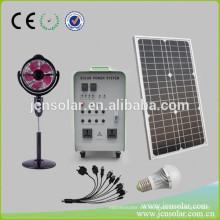 Mejor Precio Normal Casa Electricidad Solar Sistema Generador de CE