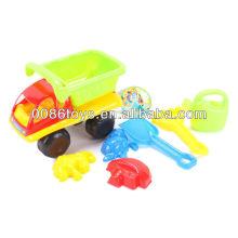 2013 el nuevo verano juega la playa plástica fijada