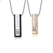 Top selling wholesale love pendant,love forever pendant jewelry