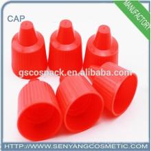 Waschmittel-Kappe Kunststoff-Flasche Deckel Kunststoff-Flasche Deckel