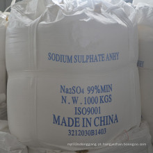 Sulfato de Sódio Anidro 99% Min / Ssa / Sulfato de Sódio / Glauber Sal / Na2so4