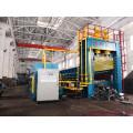 Hydraulische automatische Abfallschrott-Portalschere