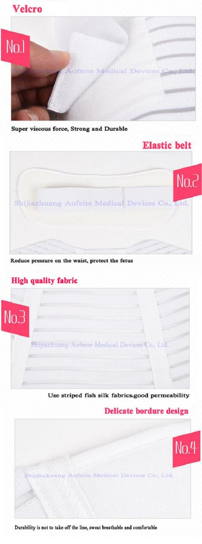 maternity belt breathable