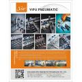 ESP pneumatics AD402 series auto drain