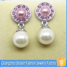 Bijoux en perles en argent sterling sur mesure
