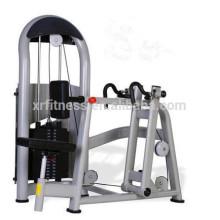 Новые продукты на рынке Китая/ фитнес оборудование/ Джонсон сидячем ряду