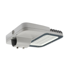 Poste de luz de calle LED de aluminio 120W