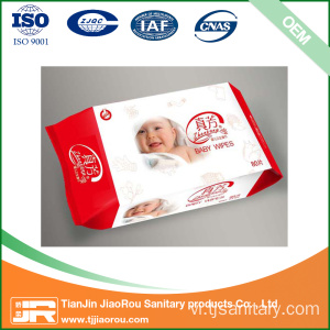 OEM Chamomile Baby Wet Wipes