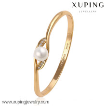 Xuping wholesale cheap fashion bangle & bracelets with 18k Gold plated
