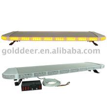 LED Super Thin Aluminum Frame Lightbar (TBDGA03126)