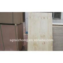 pine plywood (15.0*910*1830MM)
