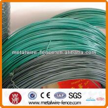 PVC high zinc coated iron wire