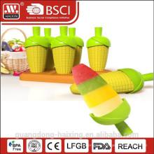 2014 glace nouvelle & populaire Lolly Maker / machine à glaçons de Lolly forme de maïs