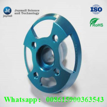 Custom Aluminum Anodizing Bicycle Axis Part