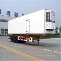 Dongfeng Refrigerated Semitrailer