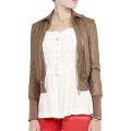 alibaba express fashiobale Foldable women spring thin down jacket
