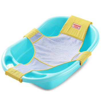 Filet de bain pour bébé en filet