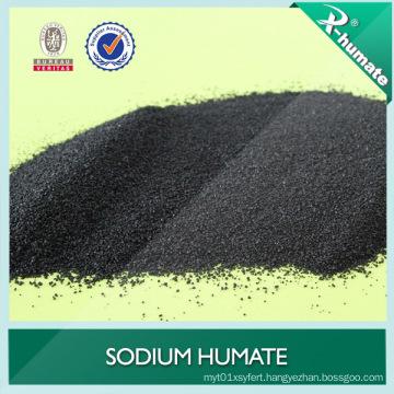 100% Water Soluble Super Sodium Humate