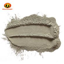 Grain brun d'oxyde d'alumine pour le nettoyage de surface de canalisation