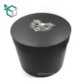 Cardboard Foil Stamping Customized Exquisite Flower Box