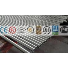 Pre-Galvanized Steel Linepipe for Door