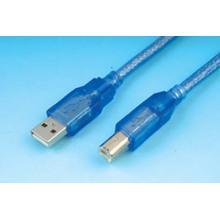 Cabo USB 2.0 / 3.0 Am / Bm / Af