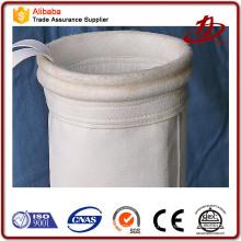 Tela de filtro de gás de resíduos industriais para saco de coleta de poeira
