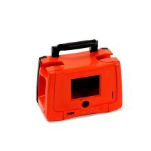 Moules en plastique pour défibrillateurs médicaux Pad Pad