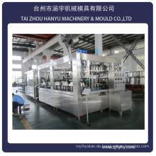 Automatische Abfüllmaschine (32-32-10)