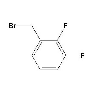 2, 3-Difluorobenzyl Bromide CAS No. 113211-94-2